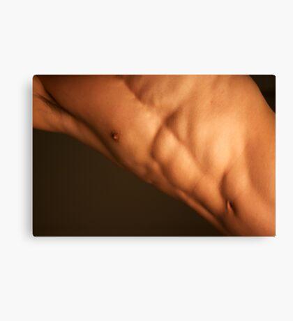 torso 101120 Canvas Print