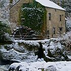 The Old Mill by Mark Robson