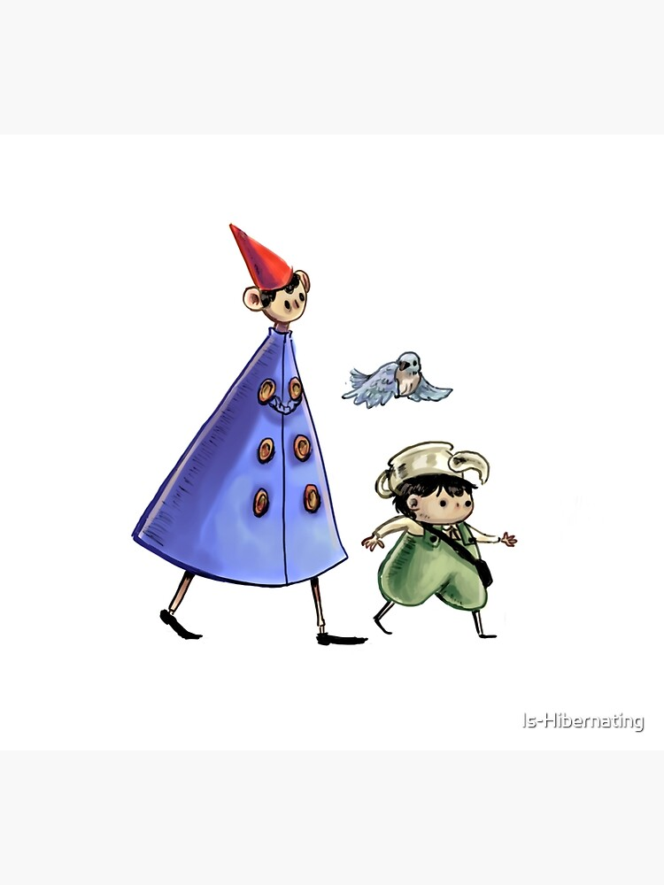 Greg and Wirt by Is-Hibernating
