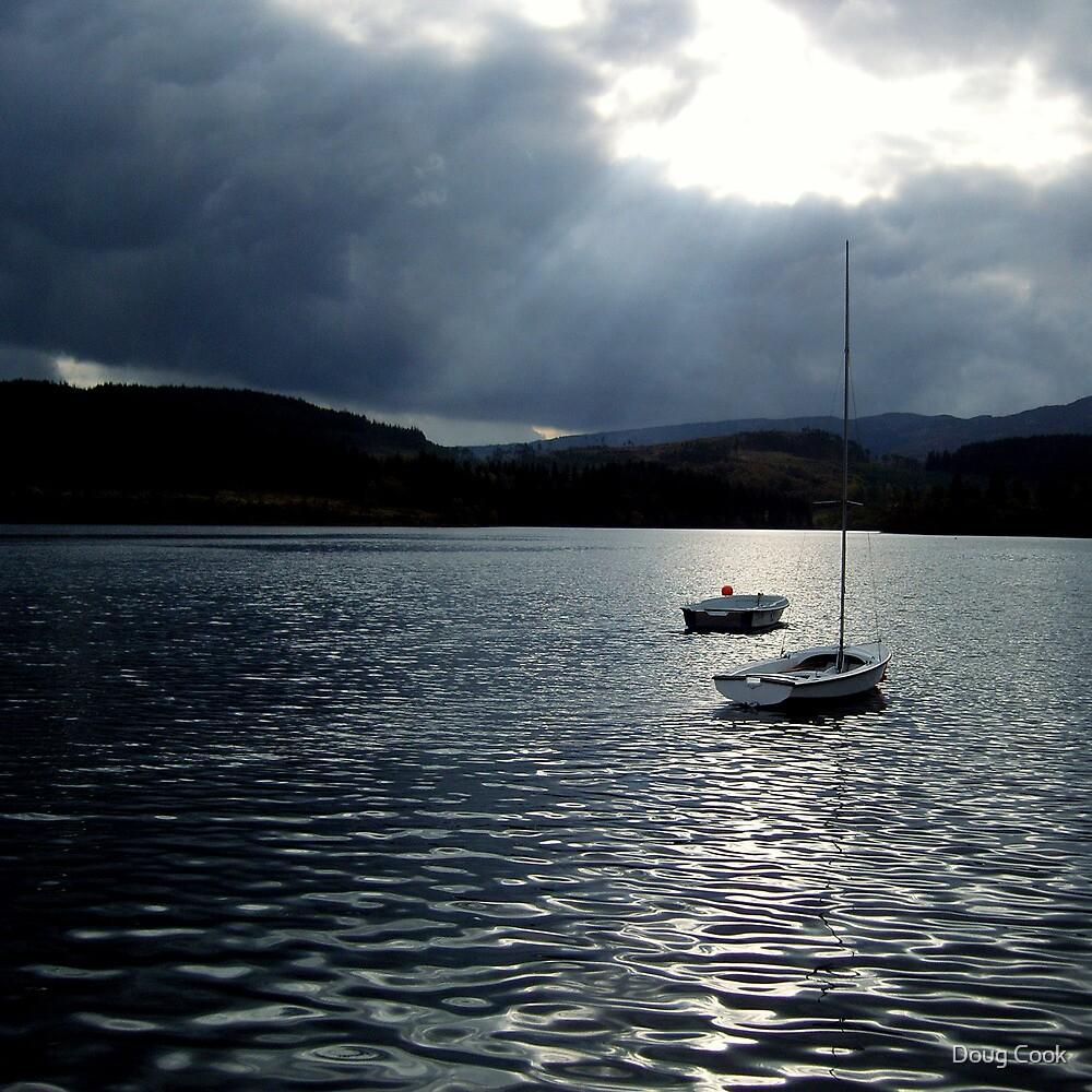 Wayfarer - Loch Ard by Doug Cook