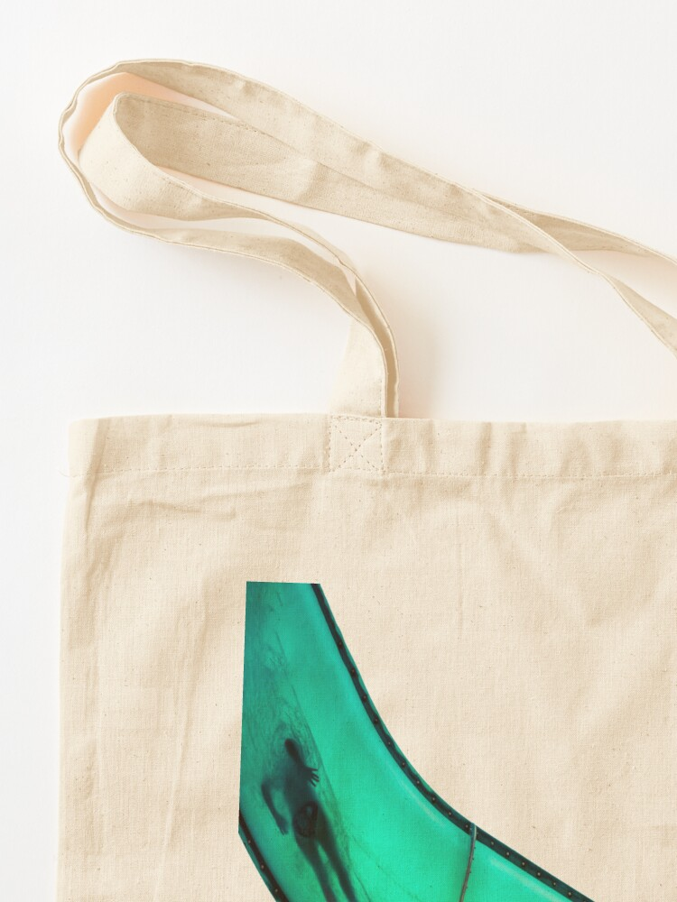 Alternate view of Sliding into Summer Tote Bag
