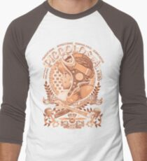 Piccolo S.p.A. Men's Baseball ¾ T-Shirt