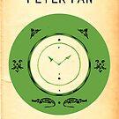 Peter Pan by maxxx
