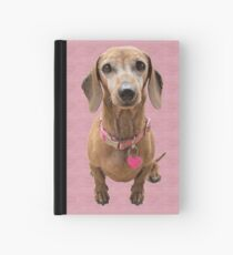 Team Coco Hardcover Journal