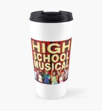 High School Musical  Travel Mug
