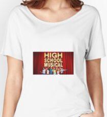 High School Musical  Women's Relaxed Fit T-Shirt