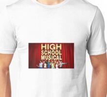 High School Musical  Unisex T-Shirt