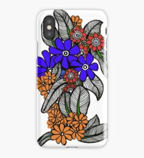 Autumn Bush iPhone Case/Skin