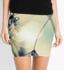 Iceland Mini Skirt