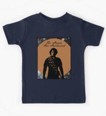Dune - Paul Atriedes - The Sleeper Has Awakened Kids Clothes