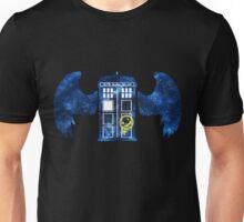 Superwholock Space v2 Unisex T-Shirt
