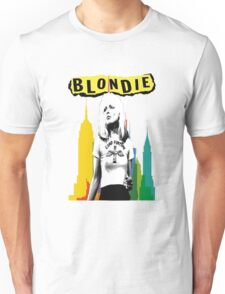Blondie New York T-shirt