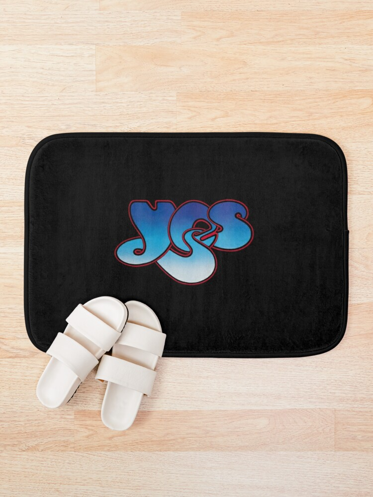Alternate view of Yes Bath Mat