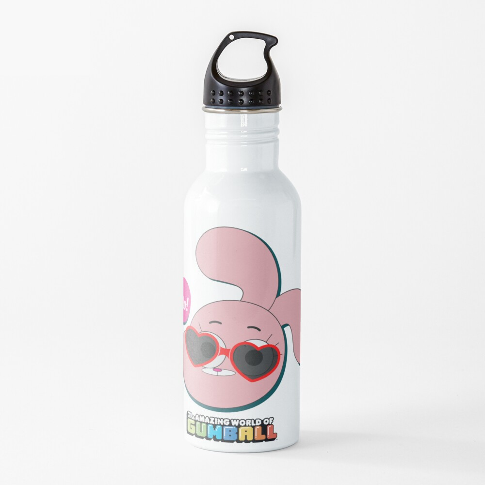 Anais from Gumball Water Bottle