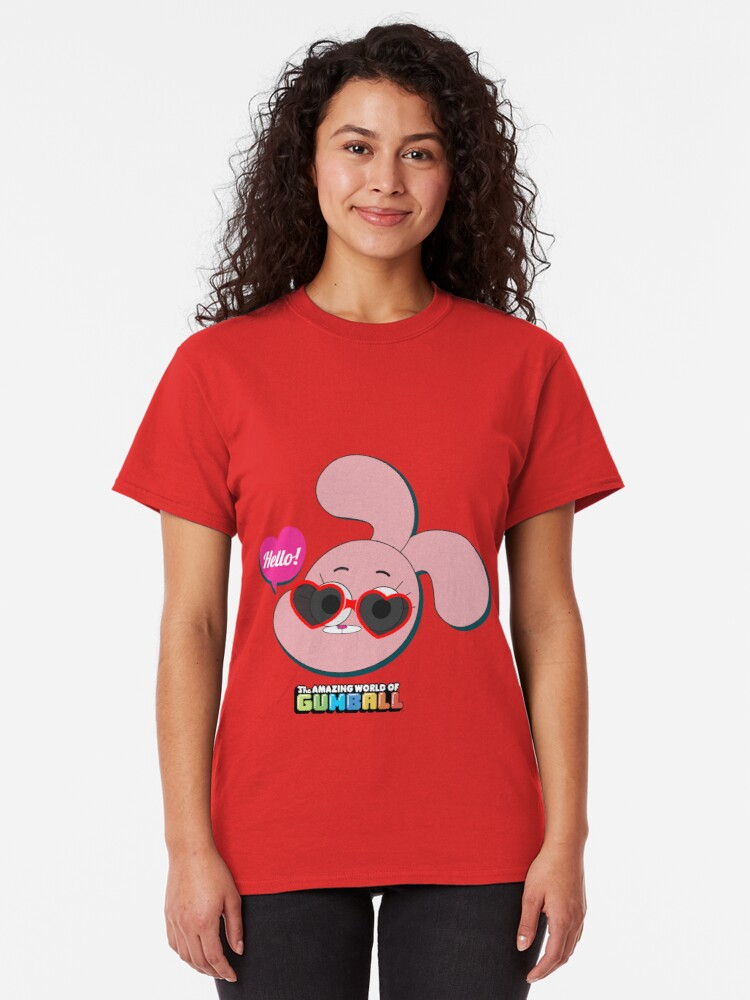 Alternate view of Anais from Gumball Classic T-Shirt