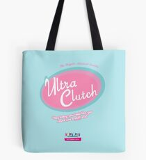 Regals Hairspray - Ultra Clutch Tote Bag