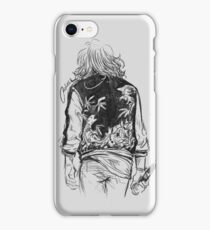 Sexy Back iPhone Case/Skin