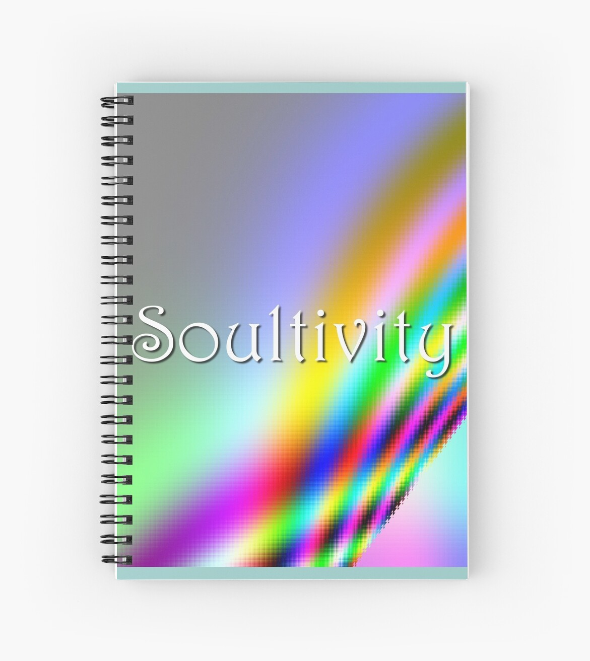 soultivity T by Edith Arnold