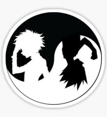 Gon x Killua Sticker