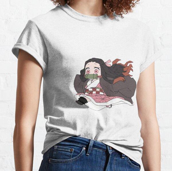 Tiny Nezuko Cuter Classic T-Shirt