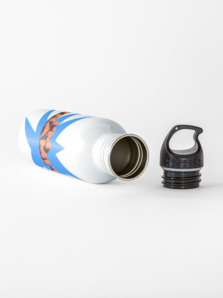 Alternate view of Dynamite (dark blue) Water Bottle