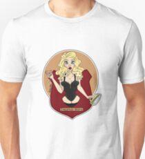 Trophy Wife Unisex T-Shirt