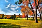 Fall is in the air by PhotosByHealy