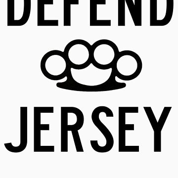 Defend Jersey by edwardengland
