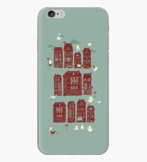 Ghost Town  iPhone Case