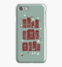 Ghost Town  iPhone Case/Skin