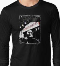 Sleaford Mods Long Sleeve T-Shirt