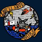We'll Save Yours - Coast Guard 210 USCGC by AlwaysReadyCltv