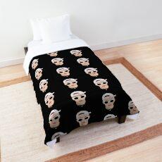 bad bunny Comforter