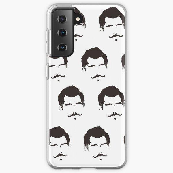 Dorian  Samsung Galaxy Soft Case