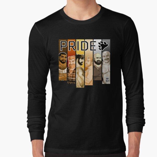 BEAR PRIDE 2019 Long Sleeve T-Shirt