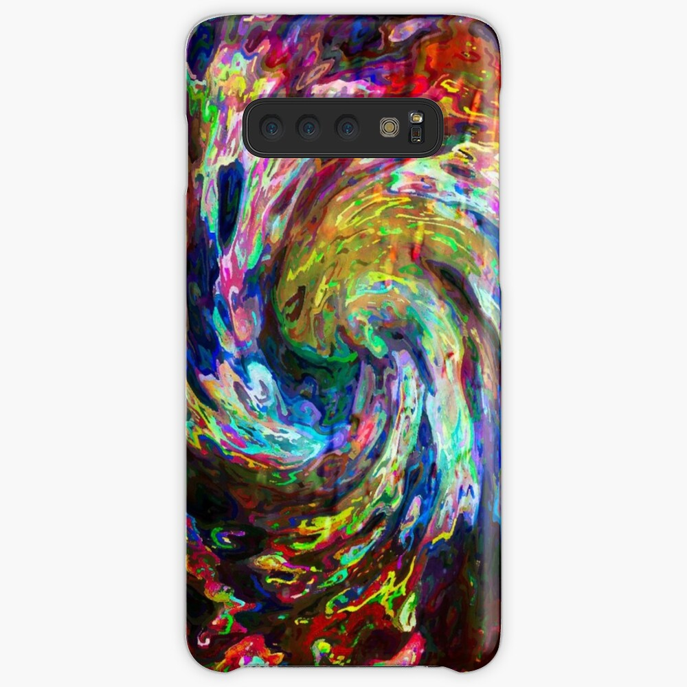 Passion Ignited Case & Skin for Samsung Galaxy
