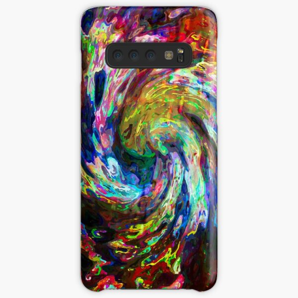 Passion Ignited Samsung Galaxy Snap Case
