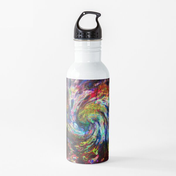 Passion Ignited Water Bottle