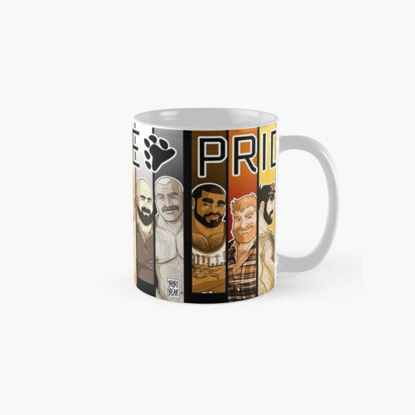 BEAR PRIDE 2019 Classic Mug