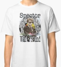 Spector Wall of Sound Classic T-Shirt