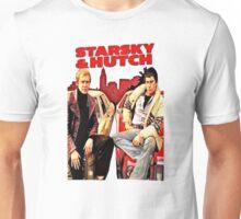 Starsky & Hutch Unisex T-Shirt
