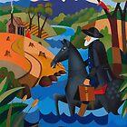 TASMANIAN HISTORY BY THOMAS ANDERSEN by Thomas Andersen