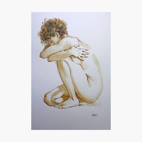 """""""The Hug""""  Photographic Print"""