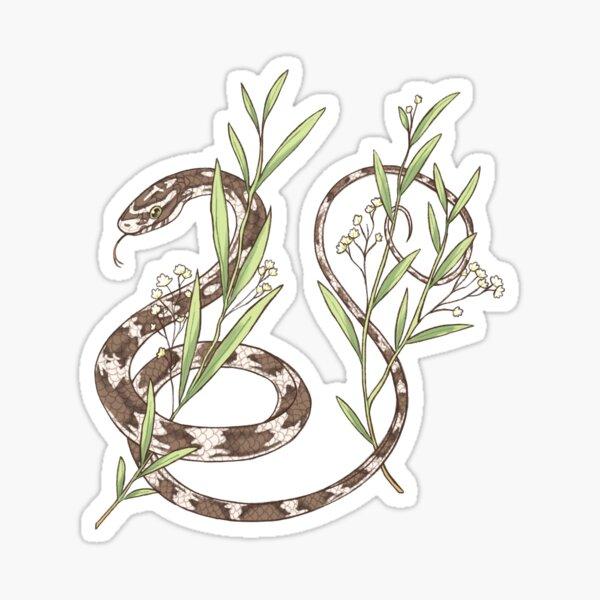 Snake [Variant 1] Sticker