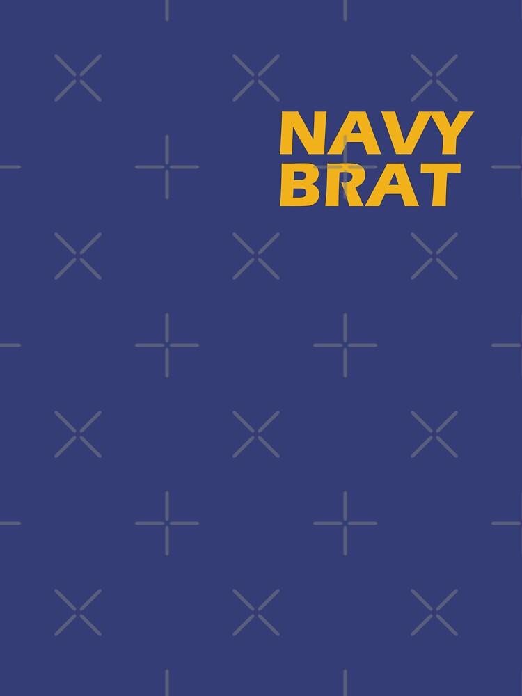 Navy Brat  by willpate