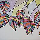Herring In Technicolor by PsychicponyBear