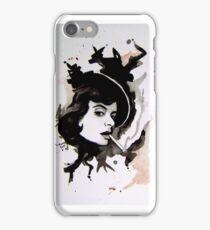 Film Noir iPhone Case/Skin