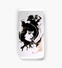 Film Noir Samsung Galaxy Case/Skin