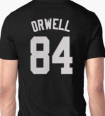 George Orwell - 1984 Slim Fit T-Shirt