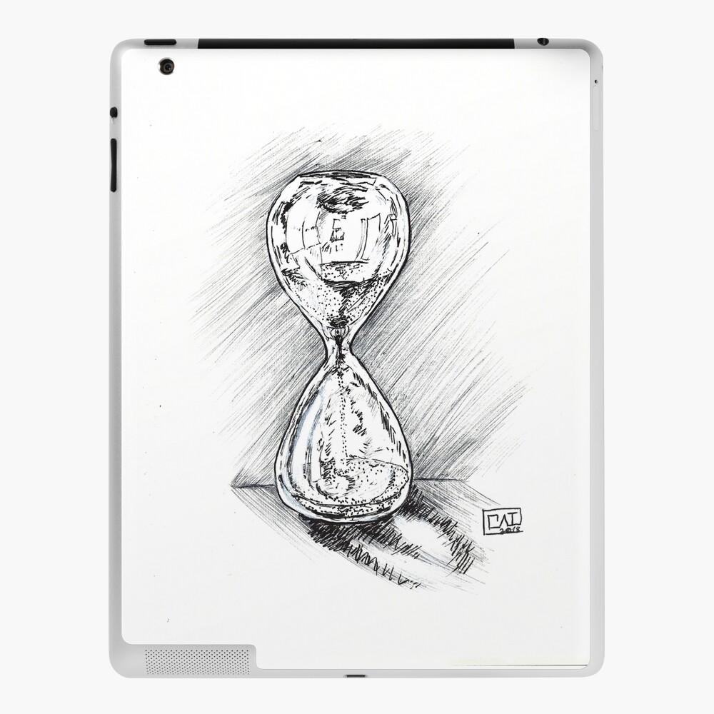 Precious Time iPad Case & Skin